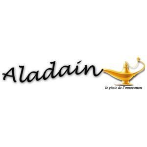 Aladain logo