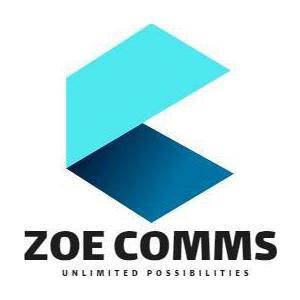 Zoe Communications (PTY)LTD logo