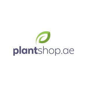 plantshop.ae logo