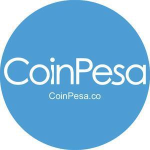 CoinPesa Ltd logo