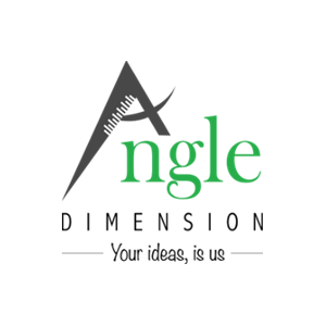 Angle Dimension logo