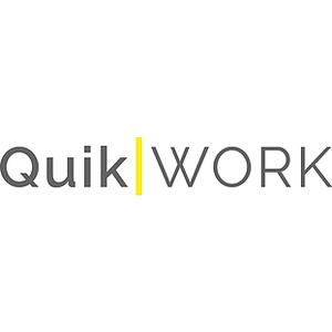 QuikWORK Technologies - FZCO logo