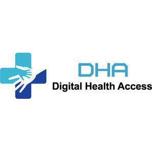 DIGITAL HEALTH ACCESS logo