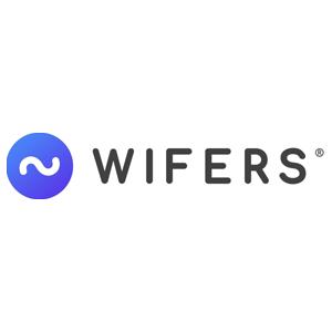 Wifers logo