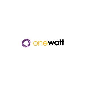 One Watt logo