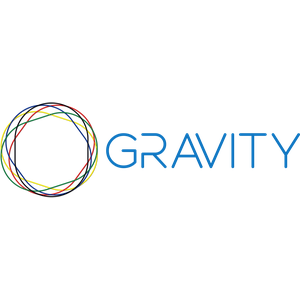 Gravity.earth logo