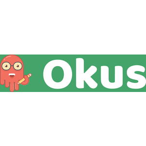 Okus logo