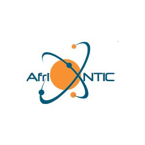 AfriNTIC SARL  logo