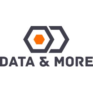 Data & More ApS logo