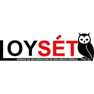 LOYSET logo