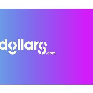 DOLLARS.COM INC. logo