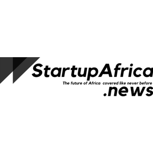 Startup Africa News  logo