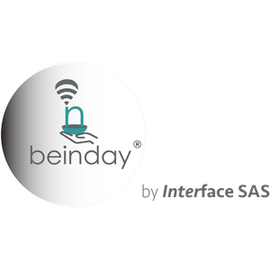 Beinday by INTERFACE SAS logo