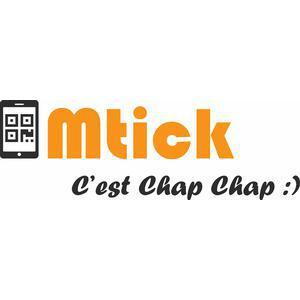 mTick SN SAS logo