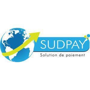 SUDPAY SA logo