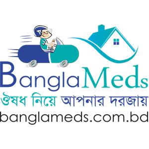 BanglaMeds logo