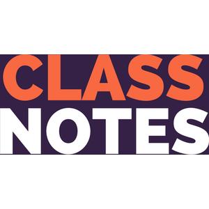 ClassNotes logo