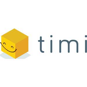 myTimi logo