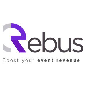 Rebus Event Tech Inc logo