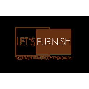 Let's Furnish logo