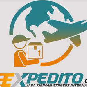 PT Expedito Global Indonesia logo