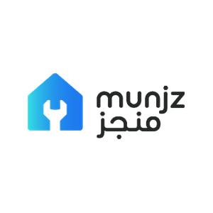 Munjz logo