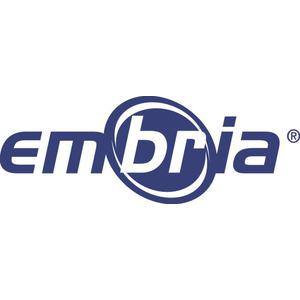 EMBRIA logo