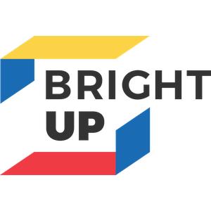 Bright Up logo