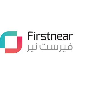 Firstnear logo