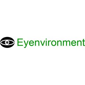 EHE ( eye of the environment and health ) logo
