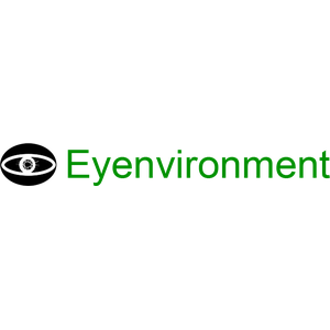 EHE ( eye of the environment and health ) logo