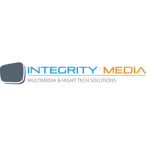 Integrity Media RDC logo