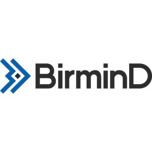 BirminD Otimização Industrial logo