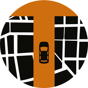 TrackerUp logo