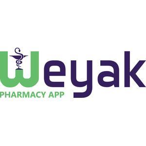 Weyak logo