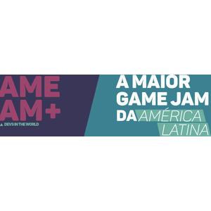 GameJamPlus logo