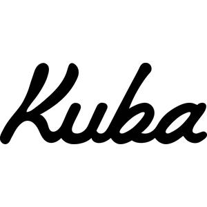 Kuba logo