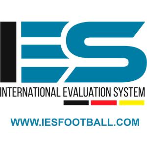 IES - INTERNATIONAL EVALUATION SYSTEM logo