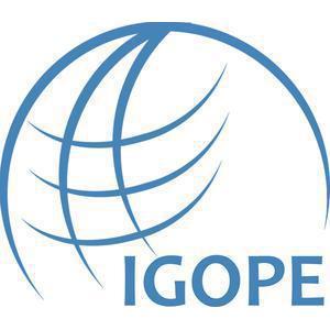 IGOPE logo