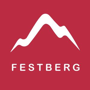 Festberg logo