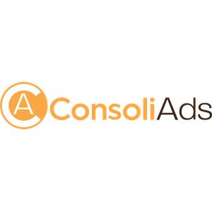 ConsoliAds logo