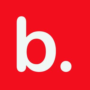 Bullish, Inc. logo