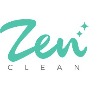 Zen Clean logo