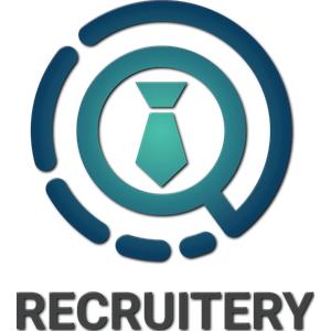 Recruitery logo