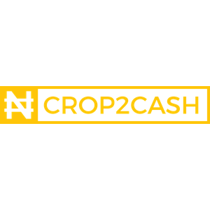 Crop2Cash logo