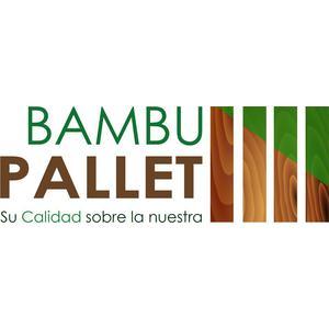 BambuPallet logo