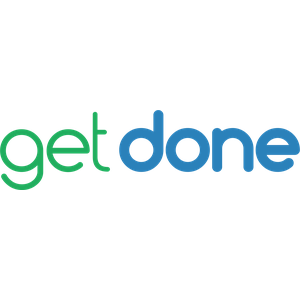 Getdone Holdings logo
