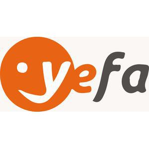 YEFA logo