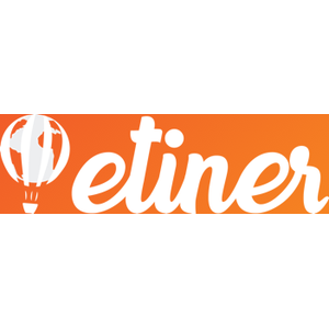 Etiner logo