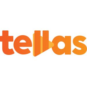 Tellas logo